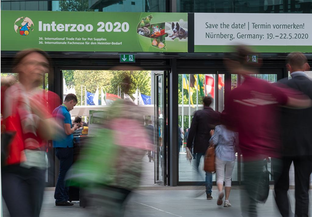 Interzoo 2020
