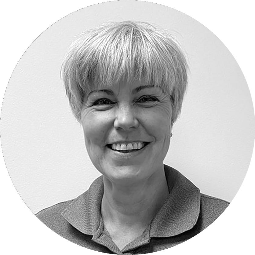Maria Qvarnström